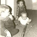Modellbahn als Familienhobby